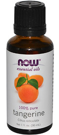 NOW Essential Oils Tangerine (30 mL)