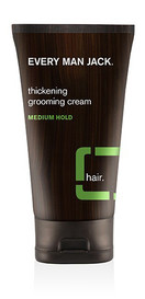 Every Man Jack Thickening Grooming Cream (150 mL)