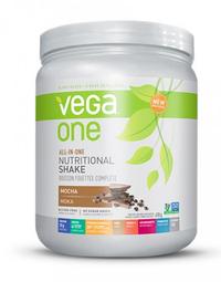 Vega One Nutritional Shake Mocha (416 g)