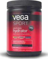 Vega Sport Electrolyte Hydrator Berry (152 g)