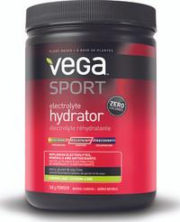 Vega Sport Electrolyte Hydrator Lemon Lime (176 g)
