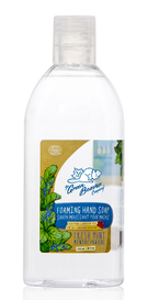 Green Beaver Fresh Mint Foaming Hand Soap Refill (770 mL)