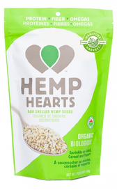 Manitoba Harvest Organic Hemp Hearts (340 g)