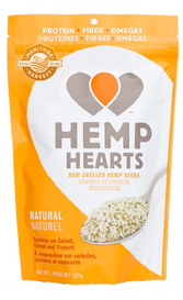 Manitoba Harvest Hemp Hearts (227 g)