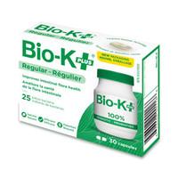 Bio-K+ Regular (30 caps)