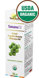 New Roots Tamanu Oil Organic (30 mL)