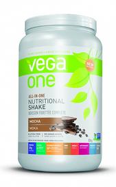 Vega One Nutritional Shake Mocha (831 g)