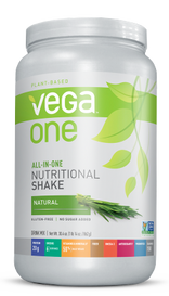 Vega One Nutritional Shake Natural (862 g)