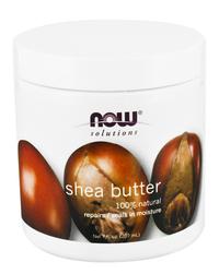 NOW Shea Butter (207 mL)