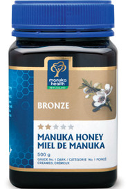 Manuka Health Manuka Honey Bronze MGO 100+ (500 g)
