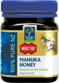 Manuka Health Manuka Honey Bronze MGO 100+ (250 g)