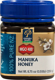 Manuka Health Manuka Honey Gold MGO 400+ (250 g)