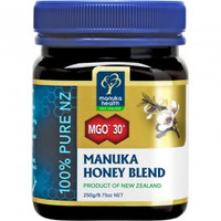 Manuka Health Manuka Honey Blend MGO 30+ (250 g)