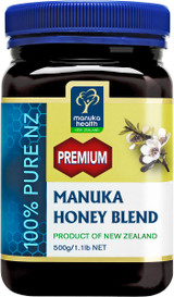 Manuka Health Manuka Honey Blend MGO 30+ (500 g)
