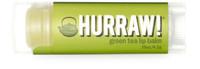 Hurraw Green Tea Lip Balm (4.3 g)