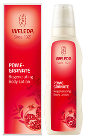 Weleda Pomegranate Regenerating Body Lotion (200 mL)