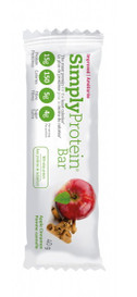 Simply Protein Whey Apple Cinnamon (12 x 40g bars)