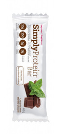 Simply Protein Whey Chocolate Mint (12 x 40g bars)