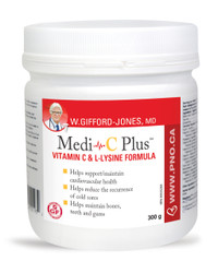Preferred Nutrition Medi-C Plus Original (300 g)