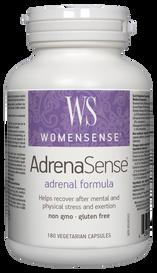 WomenSense AdrenaSense (180 veg caps)
