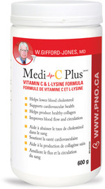 Preferred Nutrition Medi-C Plus Original (600 g)