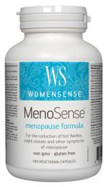 WomenSense MenoSense (180 veg caps)