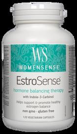 WomenSense EstroSense (120 veg caps)