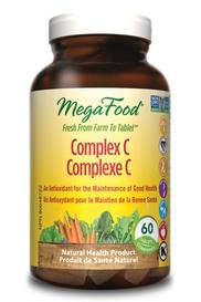 Mega Food Complex C (60 tabs)