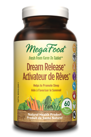 Mega Food Dream Release (60 tabs)