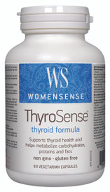 WomenSense ThyroSense (90 veg caps)