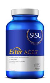 SISU Ester ACES (120 caps)