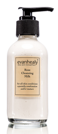 Evan Healy Rose Cleansing Milk (120 mL)