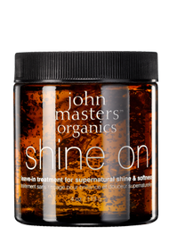 John Masters Organics Shine On Leave-in Hair Treatment (113 g)