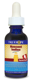 Truehope Nascent Iodine Advanced (30 mL)