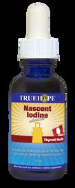 Truehope Nascent Iodine Advanced (30 mL)