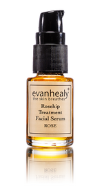 Evan Healy Rosehip Treatment Facial Serum Rose (15 mL)
