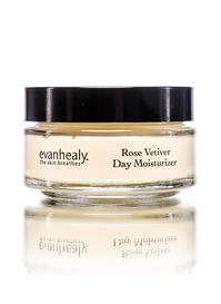 Evan Healy Rose Vetiver Day Moisturizer (42 mL)