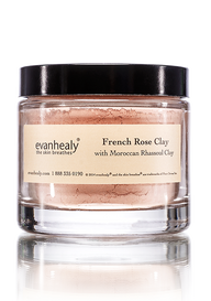 Evan Healy French Rose Clay (60 g)