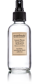 Evan Healy Lemon Thyme HydroSoul (120 mL)