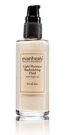 Evan Healy Light Moisture Replenishing Fluid (60 mL)