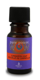 Essential Nature Cinnamon Leaf Essential Oil (12 mL)