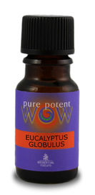 Essential Nature Eucalyptus Globulus Essential Oil (12 mL)