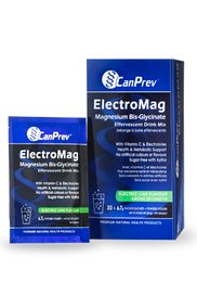 CanPrev ElectroMag (30 packets)