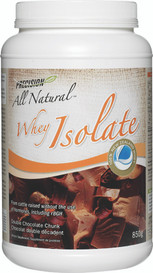 Precision All Natural Whey Isolate Double Chocolate Chunk (850 g)