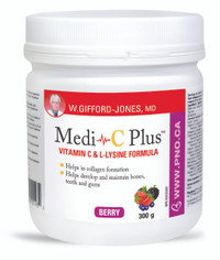 Preferred Nutrition Medi-C Plus Berry (300 g)