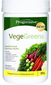 Progressive VegeGreens Pineapple Coconut (265 g)