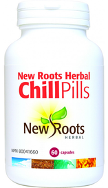 New Roots Chill Pills (60 caps)