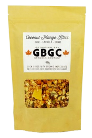 Georgian Bay Granola Company Coconut Mango Bliss (400 g)
