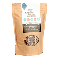 KZ Clean Eating Breakfast Cereal Chunky Musli (250g)