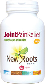 New Roots Joint Pain Relief (60 caps)